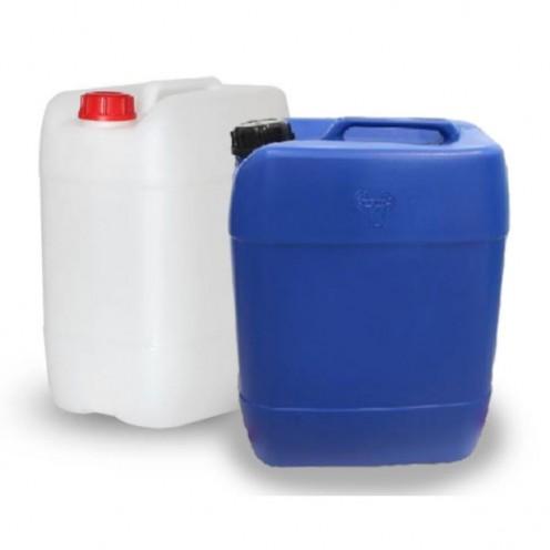 Jerigen 20 Liter (Tanpa Air Zuur)