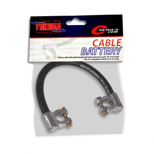 Kabel Paralel Yokoma